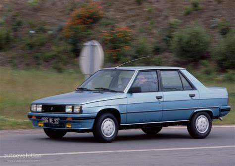 1984 renault alliance image gallery 84 renault encore