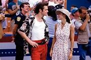 Cast of Ace Ventura - Where they are now   Monagiza