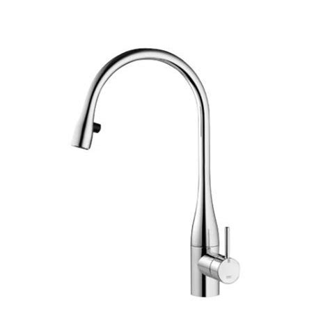 Kitchen Mixer Led by Kwc Kitchen Mixer Tap With Pull Out Spray Led