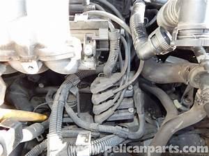 2002 Volkswagen Jetta Engine Diagram