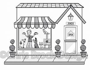 Pet Store Clipart - Cliparts Galleries