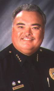 resigned from a job former assistant police chief in hollywood returns to