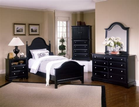 bedroom sets for bedroom decor black furniture sets with for classic