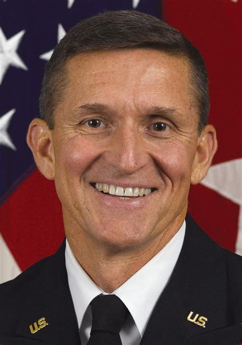 Image result for Flicker Commons Images General Michael Flynn