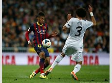 Real Madrid vs Barcelona Can Neymar make all the difference?