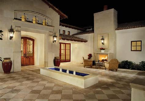 Tile Courtyard   Tile: Everything there is to know about tile.