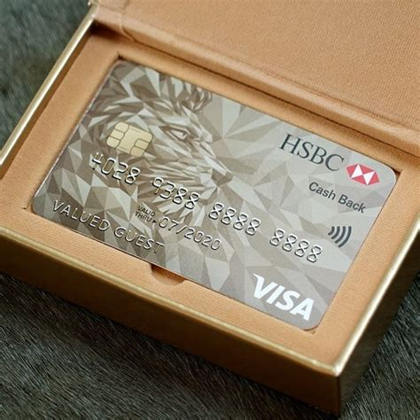Some even give a cash bonus of $100 or more in the first few months of owning the card. HSBC's New Credit Card Gives You 5% Cash Back When You Dine