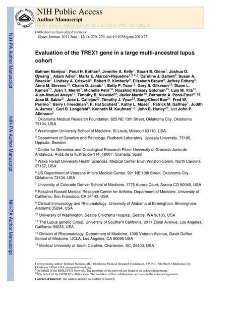 100 polymorphisms of the itgam gene recent insights