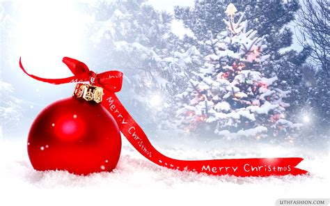 Free Download Merry Christmas Wallpaper 2018