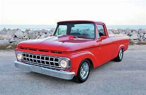 1963 Ford F-100 - Special Edition