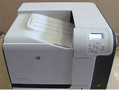 HP Color Laserjet CP35...