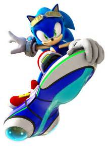 Light Workout by The Skills Of Sonic Be A Game Character