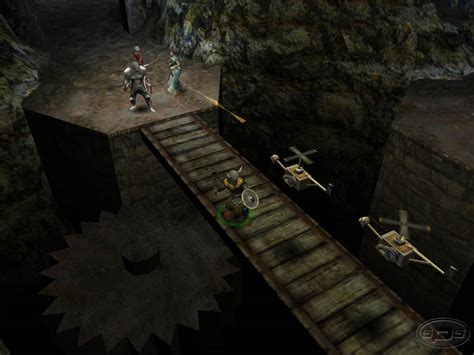 dungeon siege 1 gameplay dungeon siege nvidia