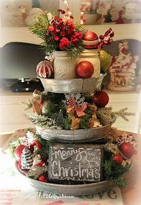 12, Stunning, Diy, Christmas, Centerpieces, Ideas, For, Your, Holiday, Table