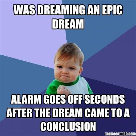 Dream Meme - dream