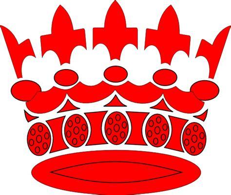 Crown King Mahkota Raja Bandana crown clip at clker vector clip