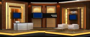 Talk Show Studio Background | www.pixshark.com - Images ...