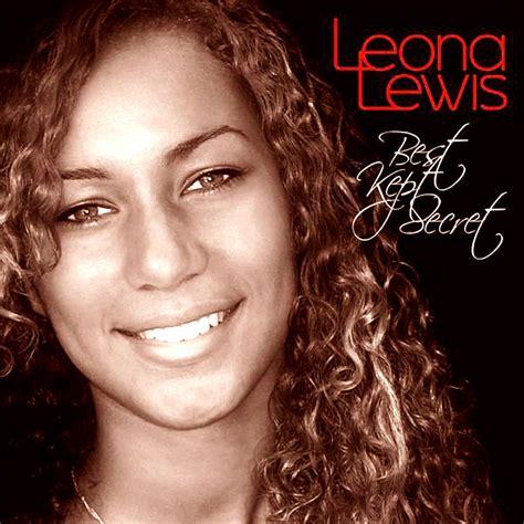 Leona Lewis Best Kept Secret Medianet Content Experience Best Kept Secret By Leona Lewis
