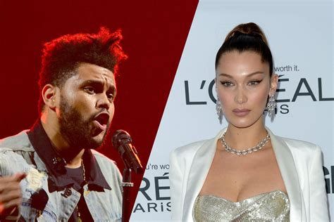 Celebrating the 10 year anniversary of house of balloons, the weeknd's debut mixtape is now available on all streaming platforms for the first time in its original incarnation, including original. The Weeknd Spotted Leaving Ex-Girlfriend Bella Hadid's ...