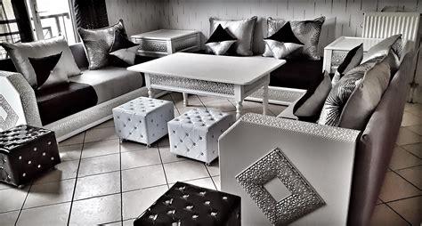 canape en velour vente des salons marocains à lyon salon marocain déco