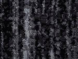 Teppich 160 X 230 : teppich schwarz 160 x 230 cm kurzflor meral ~ Avissmed.com Haus und Dekorationen