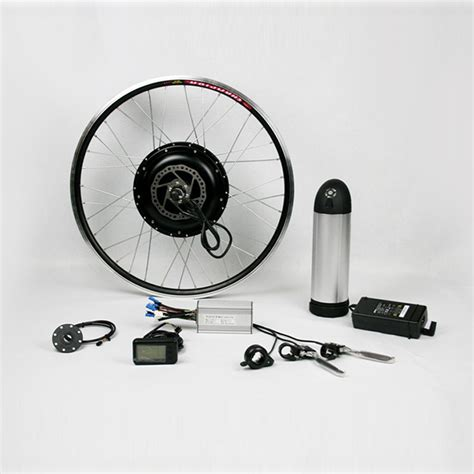 Cheap Electric Motors by Cheap Electric Bicycle Kit 36v 500w Buy Cheap Electric