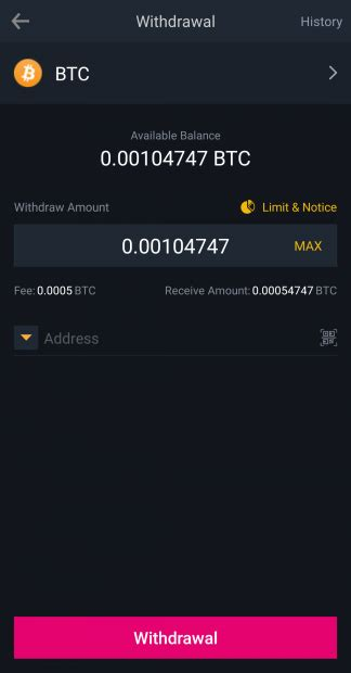 You're just three steps away from your first bitcoin. How To Use Binance app To Buy And Sell Bitcoins.