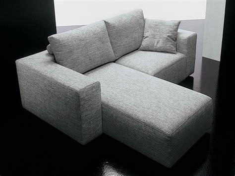 canapé 2 places méridienne canapé 2 places en tissu square canapé avec méridienne