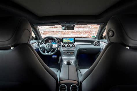 Mercedes ml 350 cdi de 231 cv 4matic prueba parte iii. 2019 Mercedes-Benz C-Class Coupe Interior Photos | CarBuzz