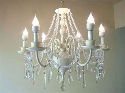 make shabby chic chandelier 43 best shabby chic chandeliers images on pinterest chandeliers shabby chic chandelier and