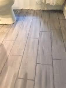 tile flooring diy bathroom floor tile or paint hometalk