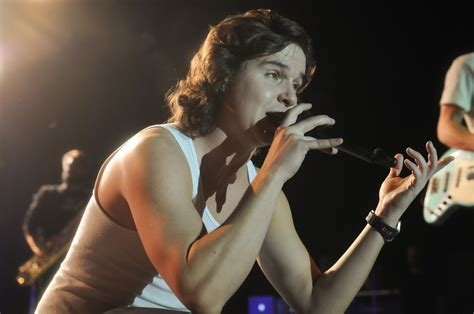 Lukas Graham Brought Soul-inflected Danish Pop To The