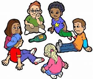 Clip Art - Clip art playing children 831380