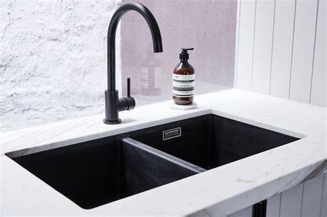 round matte black kitchen mixer matte black kitchen tap