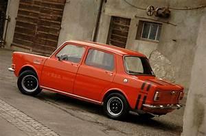 Simca 1000 Rallye 2 : simca 1000 rallye 1971 rallye ii 1973 ~ Medecine-chirurgie-esthetiques.com Avis de Voitures