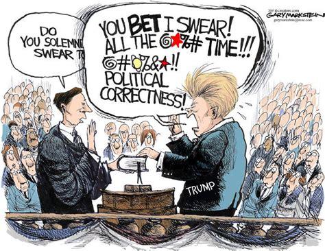 31 Best Images About Trump Political Cartoons On Pinterest