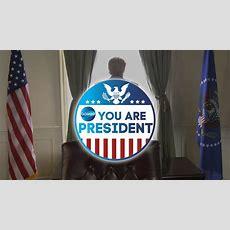 You Are President  Das Interaktive Galileo Event Am 7