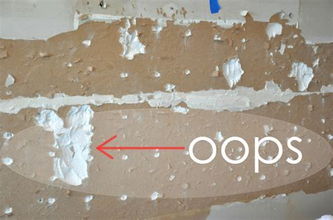 Removing Grout From Glass Tile by Diy How To Remove A Glass Tile Backsplash House Updated