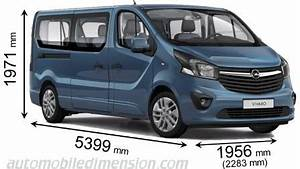 Dimension Opel Vivaro : opel vivaro combi lg 2015 dimensions boot space and interior ~ Gottalentnigeria.com Avis de Voitures