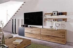 Schwedische Möbel Online Shop : voglauer wohnwand v alpin 336 eiche anthrazit m bel ~ Sanjose-hotels-ca.com Haus und Dekorationen