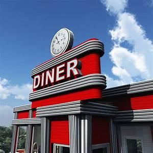 American Diner Zubehör : photos rockabilly life ~ Sanjose-hotels-ca.com Haus und Dekorationen