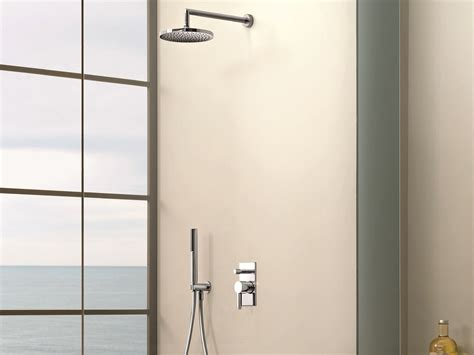 fantini rubinetti prezzi riviera miscelatore per doccia con deviatore by fantini