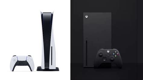 PS5 and Xbox Series X OFFICIAL prices and pre-order info ...