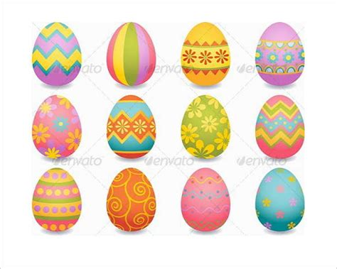 easter eggs designs 26 easter egg designs ideas creativetemplate net creative template