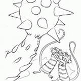 Age Ice Dinosaurs Coloring Dawn Pages Dinosaur Cartoons Sid Spiked Mace Rudy Roar sketch template