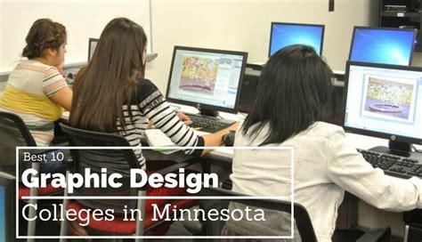 best graphic design schools the best 10 graphic design schools in minnesota