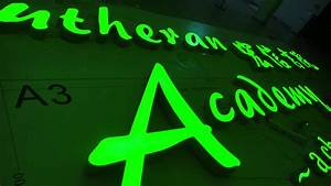 welcome to arcadialed arcadialed With led channel letters