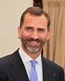 Felipe VI of Spain - Wikipedia