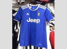 Juventus uitshirt 2017 Juventus shirt 1617 kopen
