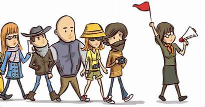 Tour Guided Tours Tourist Guides Guide Leadership